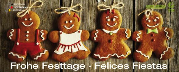 La Sociedad Goetheana, Goethe-Zentrum Mendoza les desea Felices fiestas y un muy […]
