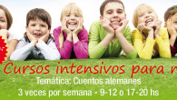 Este verano invitamos a un curso intensivo para niños a partir de […]