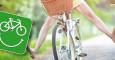 AYUDEMOS AL MEDIOAMBIENTE Venite en bici!!! Retirá tu número para la playa de estacionamiento en nuestra oficina de estudios