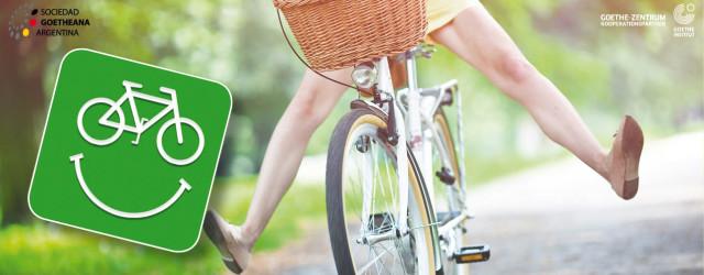 AYUDEMOS AL MEDIOAMBIENTE Venite en bici!!! Retirá tu número para la playa […]