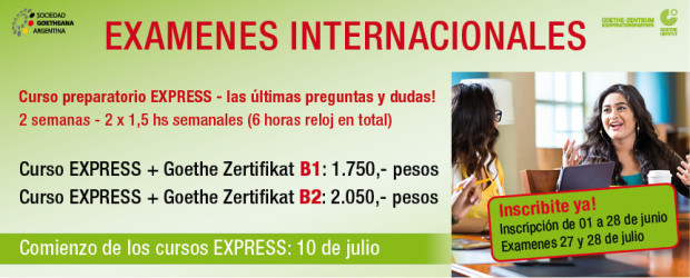INICIA 10 DE JULIO